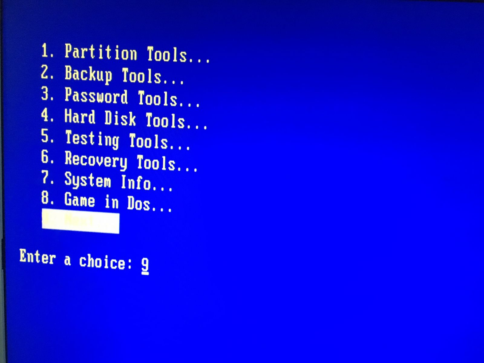 Hướng dẫn làm USB boot bằng Xboot.