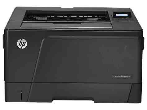 HP LaserJet Enterprise M706N