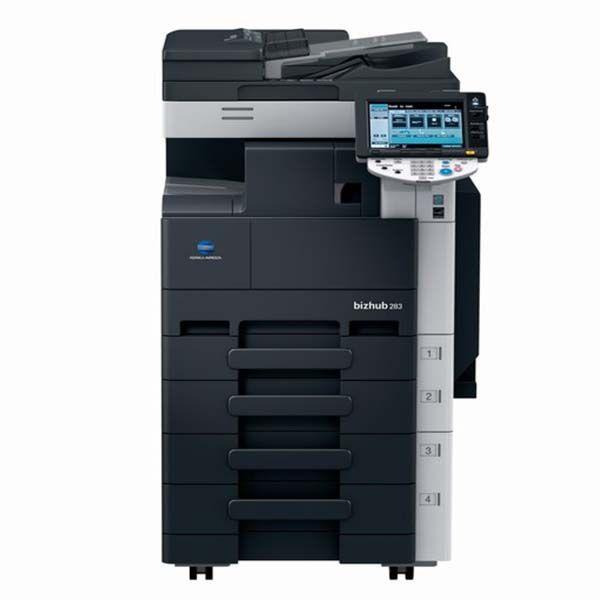 Máy Photocopy Bizhub 283
