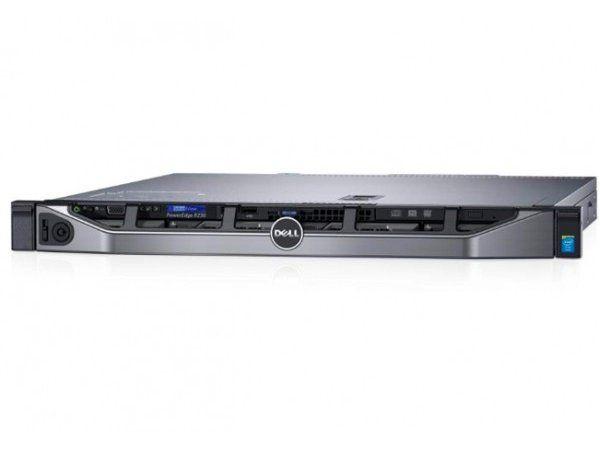 Server Dell R230
