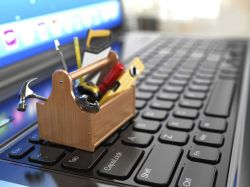 Bảo trì máy vi tính