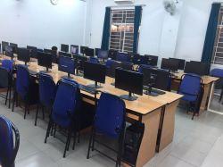 Bảo trì trường học Q1