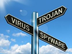 Dấu hiệu máy vi tính bị nhiễm virus