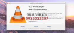 Hướng dẫn xem ảnh và video 360 độ trên VLC Player