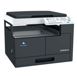 Máy Photocopy Bizhub 165