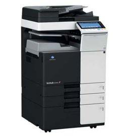 Máy Photocopy Bizhub 224E