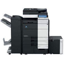 Máy Photocopy Bizhub 654e