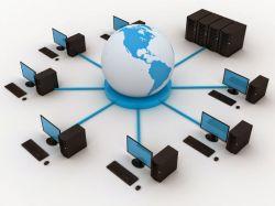 Thiết lập hệ thống mạng
